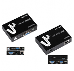 CCTV Accessories VGA Extender 200M