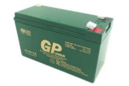 UPS For Door Access With 12V7AH Back Up Battery
