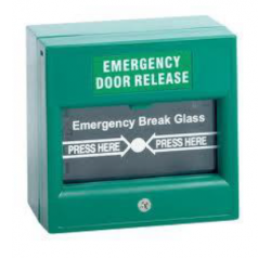 Door  Access  Accessories  Break Glass