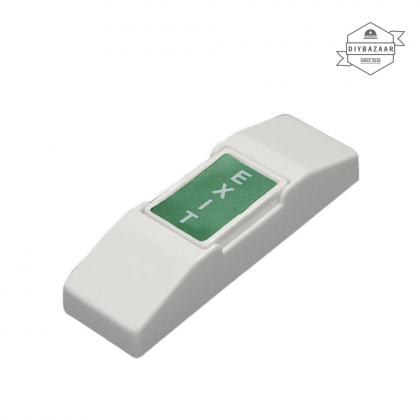 Door Access Accessories Exit Button small
