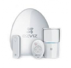 Wireless Alarm System EZVIZ BS113A Alarm Starter Kit