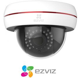 EZVIZ C4S 4mm 1080p HD Wifi IP Security Dome Camera