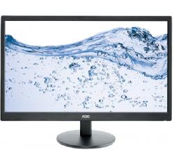 "AOC E2470swn  23.6"" Full HD Monitor"