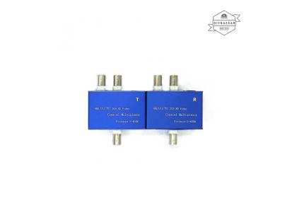 2 HD Video Signal Transmit