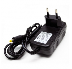 12V 2A, AC to DC Power Supply Adaptor