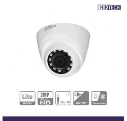Dahua DH-HDW1200R-S3 2MP HDCVI IR Dome Camera