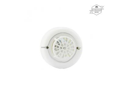 Smoke & Heat Detector Sensor
