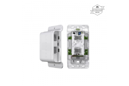 Paradox Outdoor Wireless Dual Side-View Detector  NV780MR