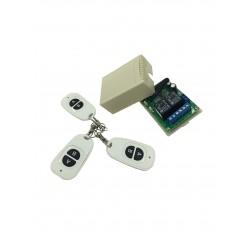 Alarm Accessories Remote Control Set  ARC005