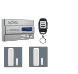 Magellan MG6250 Wireless Alarm Package