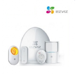 EZVIZ BS113A Wireless Alarm Starter Kit (A1,T1,K2,T6,T9)