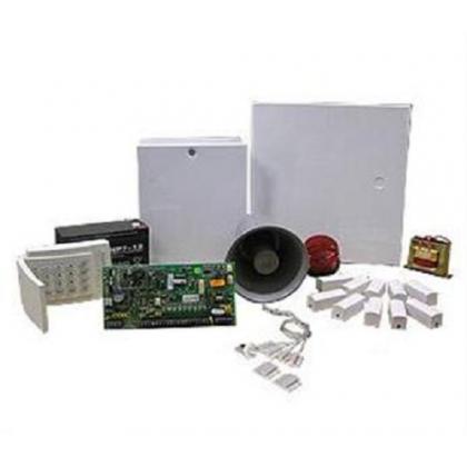 Paradox 16-Zone Alarm Package SP7000