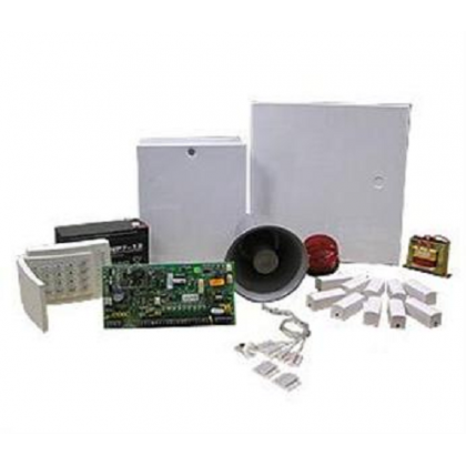 Paradox 8-zone Alarm Package Expandable to 192-Zone  EVO192