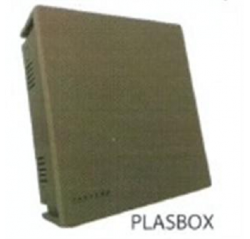 Paradox ABS Plastic Box Housing For Alarm Panel Plasbox