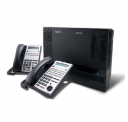 NEC Keyphone SL1000 Package SIP/VOIP