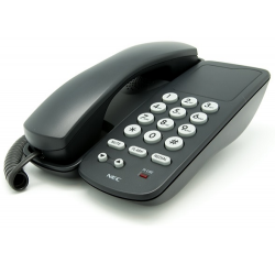 NEC Basic Single Line Telephone SLT AT-40B
