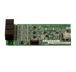 NEC EXIFB-C1 Bus Card for Main KSU to connect Expansion KSU