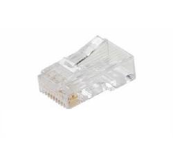 Cat6 RJ45 Modular Plug / Connector