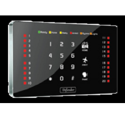 Alarm Accessories Defender 20 Zone Keypad
