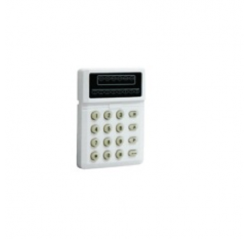 Alarm Accessories Defender 8 Zone Keypad