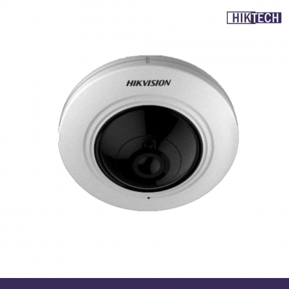 Hikvision DS-2CC52H1T-FITS 5MP Indoor Exir Fisheye Camera