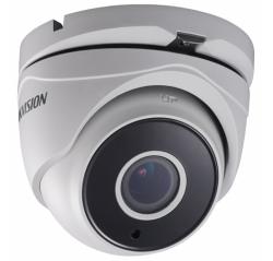 Hikvision DS-2CE 56F7T-ITM 3MP WDR EXIR Turret Camera