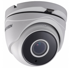 Hikvision DS-2CE56F1T-ITM 3MP Turbo HD Dome Camera