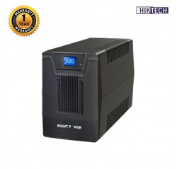 P1000T Right Power 1000VA Uninterruptible Power Supply (UPS)