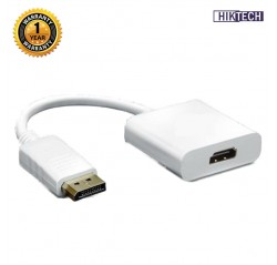 DP2HDMI Display Port (DP) to HDMI Converter