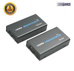 HDMIUTP HDMI extender over Single UTP cable (Cat5e/Cat6)