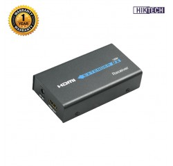 HDMIUTP-R HDMI extender over Single UTP cable (Cat5e/Cat6) - Receiver End ONLY