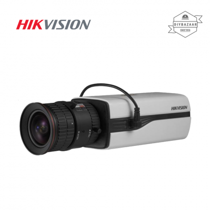 Hikvision DS-2CC12D9T-A 2MP Box camera