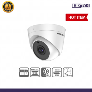 Hikvision DS-2CE56H0T-ITPF 5MP Dome Camera