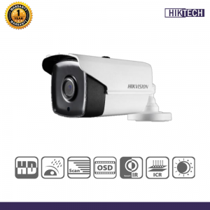 Hikvision DS-2CE16H5T-IT3 5 MP Ultra-Low Light EXIR Bullet Camera