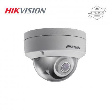 Hikvision DS-2CD2143G0-I 4 MP IR Fixed Dome Network Camera