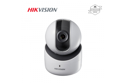 Hikvision DS-2CV2Q21FD-IW 2MP Network PT Camera with 32GB micro SD Card
