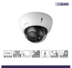 DAHUA HDBW1220R-VF 2MP HDCVI IR Dome Camera