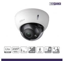 DAHUA HDBW1400R-VF 4MP HDCVI IR Dome Camera