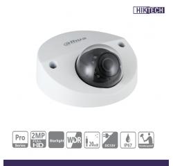 DAHUA HDBW2231F 2MP Starlight HDCVI IR Dome Camera