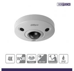 DAHUA EBW3802 8MP HDCVI IR-Fisheye Camera