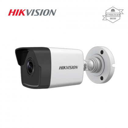 HIKVISION DS-2CD1023G0E-IL 2MP IR Network Bullet Camera