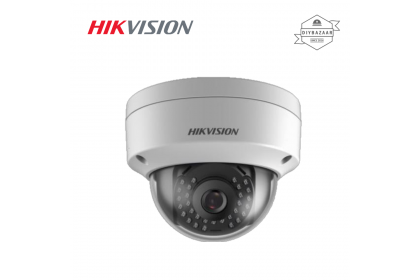 HIKVISION DS-2CD1123G0E-IL 2MP IR Network Dome Camera