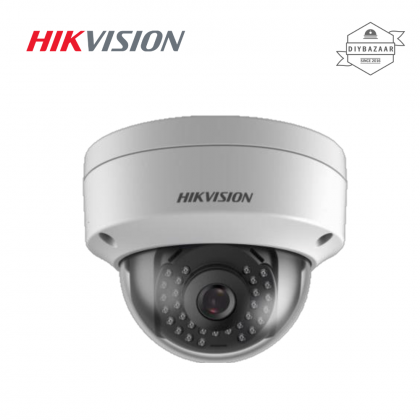 HIKVISION DS-2CD1123G0E-I 2MP IR Network Dome Camera