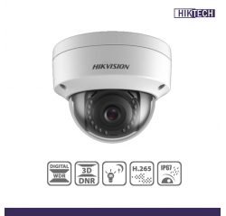 HIKVISION DS-2CD1123G0-I 2.0 MP IR Network Dome Camera