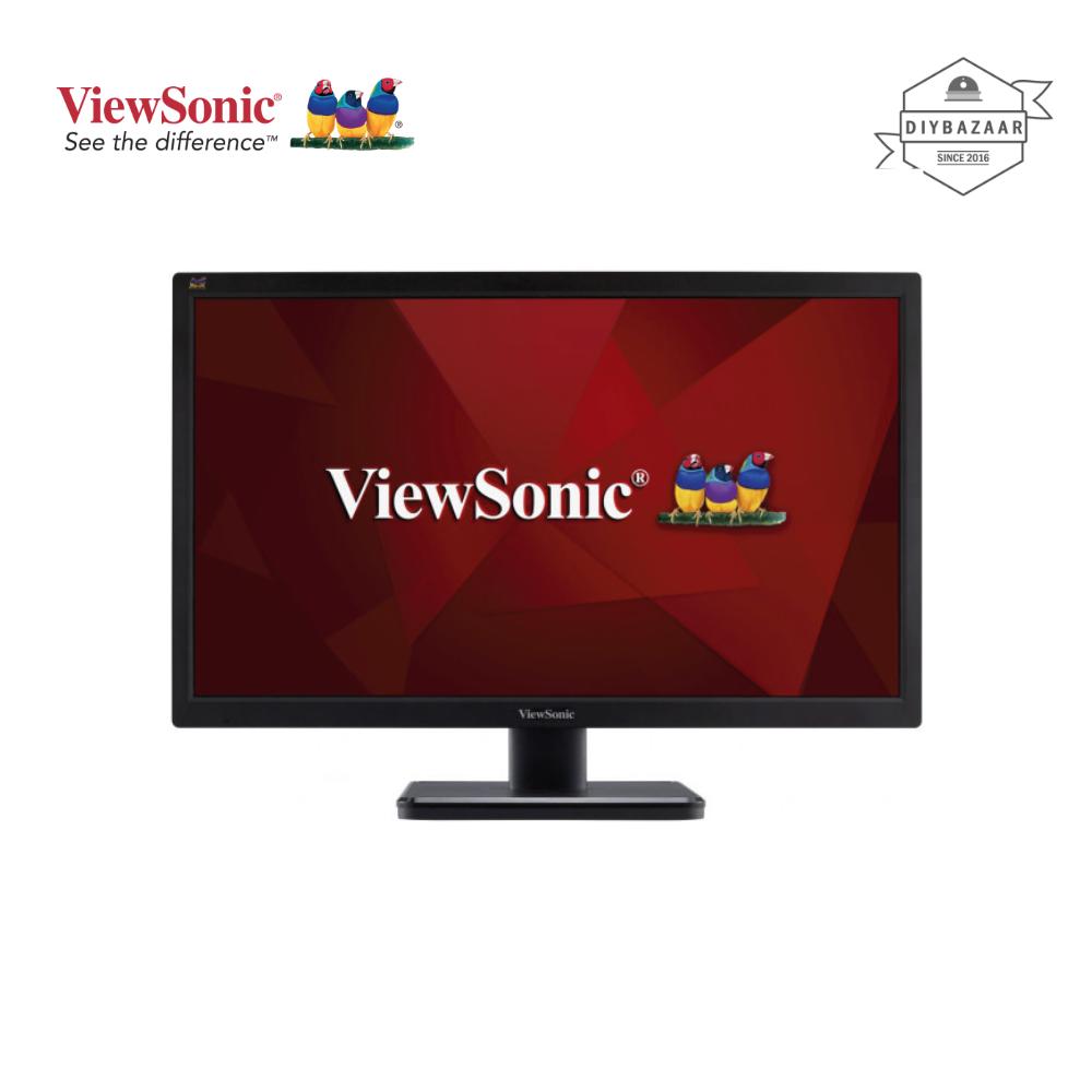 ViewSonic VA223-H 22 inch Monitor