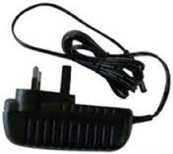 CCTV Accessories 12V 1A Power Adaptor